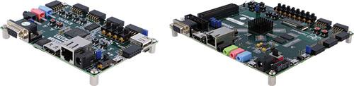 Zynq development boards made by DIGILENT for FPGA, 410-279P-KIT, 410