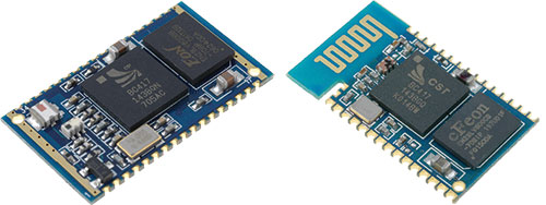 Bluetooth modules by rayson, btm-110, btm-112, btm-162, btm-182.