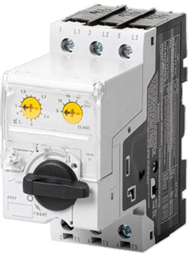 Self Acting Motor Protection Circuit Breakers Pke Pke12