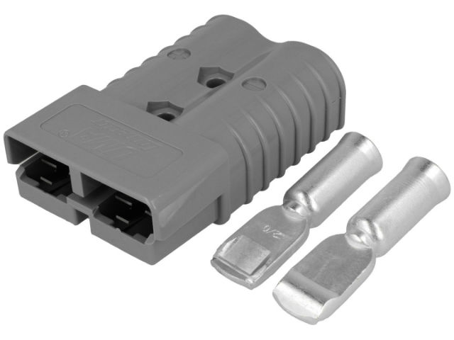 High Voltage Plugs : High current power connectors from encitech transfer