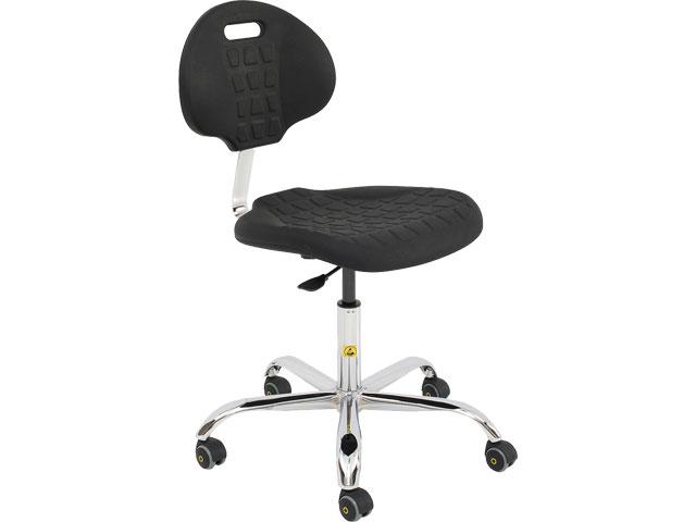 Polyurethane ESD Chairs