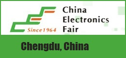 TME at the China Electronics Fair in Chengdu