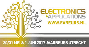 Electronics  and  Applications 2017 mit der Teilnahme von TME