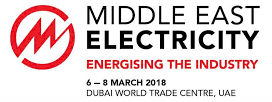 TME at Middle East Electricity fair