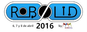 TME is the sponsor for the ROBOLID 2016 event