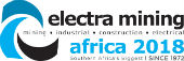 TME exhibits at ELECTRA Mining Africa fair