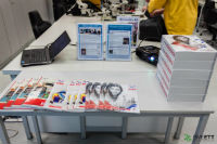 TME at SoldeRace 2016 in Hungary