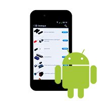 TME mobile - your Android application
