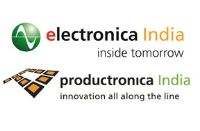 TME at the electronica India  and  productronica India Fair