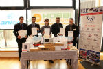 Yet again, TME has supported a competition for Hungarian students!