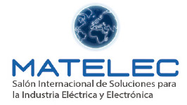 Trade fair in Spain? This must be Matelec!