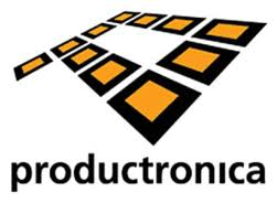 TME at the productronica trade show
