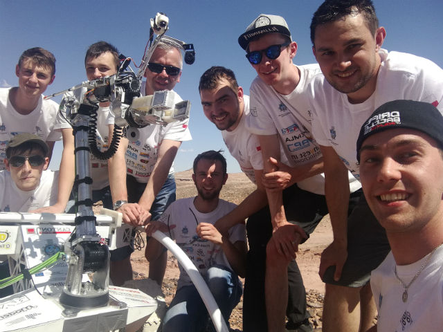 PCz_Rover_Team_Challenge_2018_1