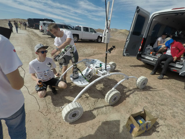 PCz_Rover_Team_Challenge_2018_2