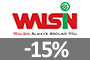 Walsin Products up to 15% cheaper!